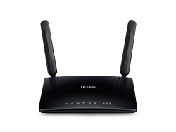 TP-LINK Archer MR200 AC750 Wireless Dual Band 4G LTE Router