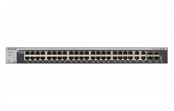 Netgear ProSafe XS748T 48 Ports 10-Gigabit Smart Managed Switch