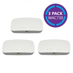 Netgear ProSafe WAC730 Wireless Access Point (3 PACK)