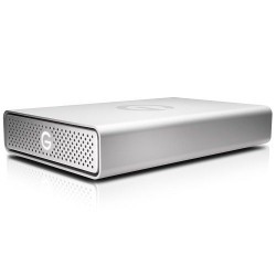 G-Technology G-DRIVE 4TB USB 3.0 EMEA