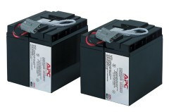 APC Replacement Battery Cartridge #55 RBC55