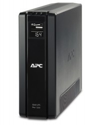 APC Power-Saving Back-UPS Pro 1500 230V Schuko
