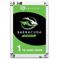 Seagate 1TB Guardian BarraCuda HDD (ST1000DM010)