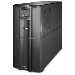 APC Smart-UPS 3000VA LCD 230V Tower (SmartConnect)