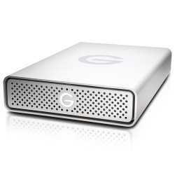 G-Technology G-DRIVE 2TB USB 3.0 EMEA