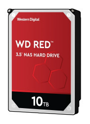 WD 10TB RED NAS HDD WD100EFAX