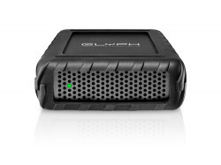 Glyph Blackbox Pro 4TB 7200RPM USB-C (3.1)