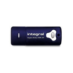 Integral Crypto Dual 197 USB3.0 16GB
