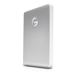 G-Technology G-DRIVE Mobile USB-C 2TB WW V2