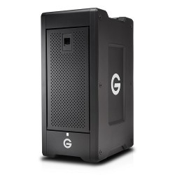 G-Technology G-SPEED Shuttle XL Thunderbolt 2 48TB with ev Serie